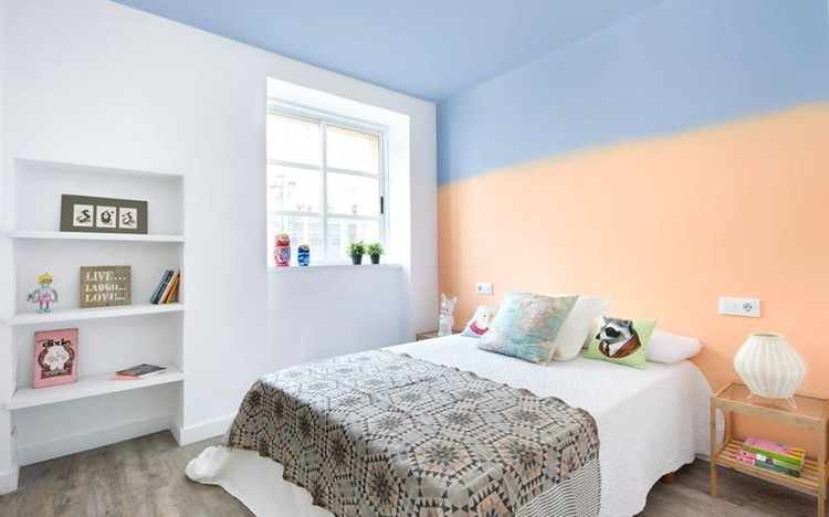 Ideas para decorar low cost tu dormitorio